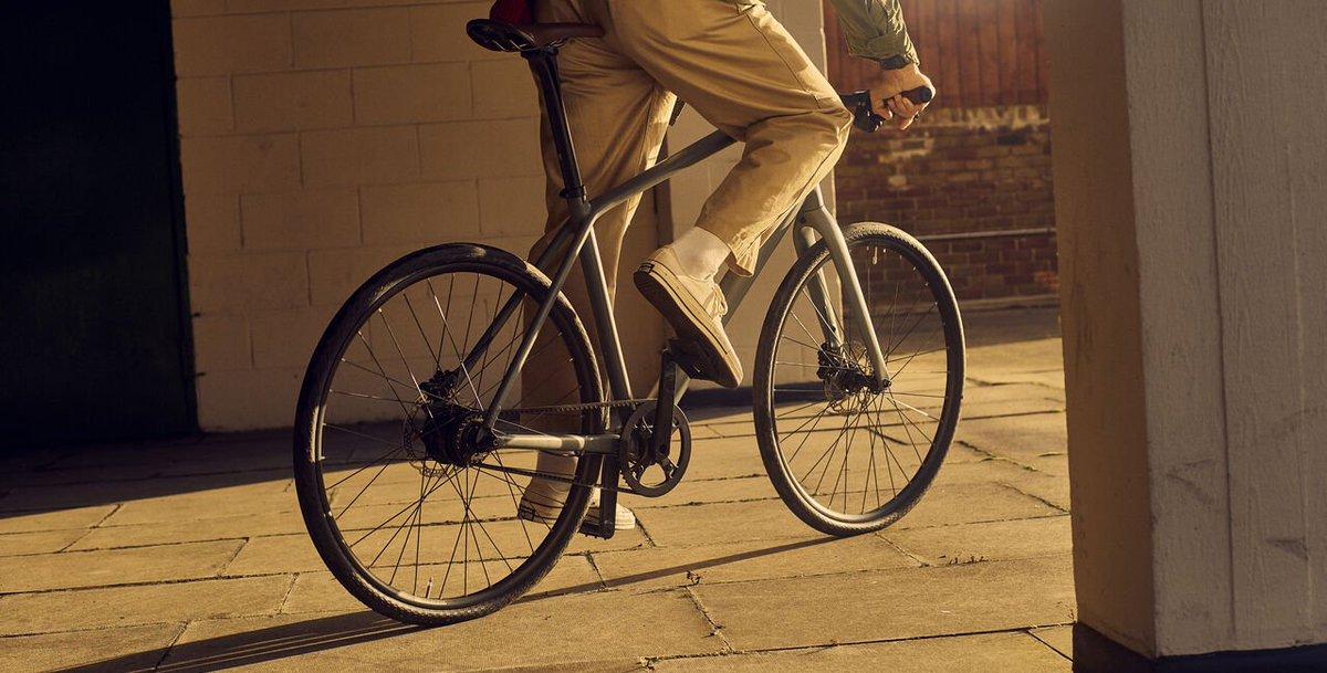 Cada día es una oportunidad nueva. Elige moverte en bici, el transporte más sano y saludable. Aquí tienes una selección de nuestras bicis urbanas y ebikes. Decide cuál quieres👉https://t.co/dETtwHGn42  ¡Recuerda, envío directo y puedes financiarla! #MuéveteEnBici #CuídateEnBici https://t.co/mRZeWzbGsR