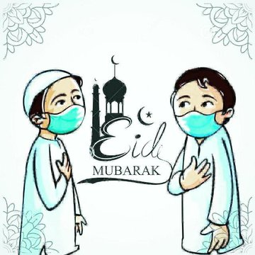 Assalam Alaikum !  Eid Mubarak to all Indians. Wishing peace, prosperity, love, success, good health and happiness on this festive occasion. Eid, The Festival of Love, Peace and fraternity! Stay Home, Stay Safe! #EidMubarak  #EidAlFitr #Eid #IndiaFightsCorona pic.twitter.com/Q1b4zvP3Pf