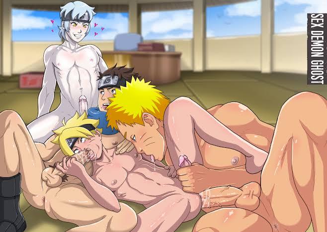 Animeindo Naruto Vs Pain