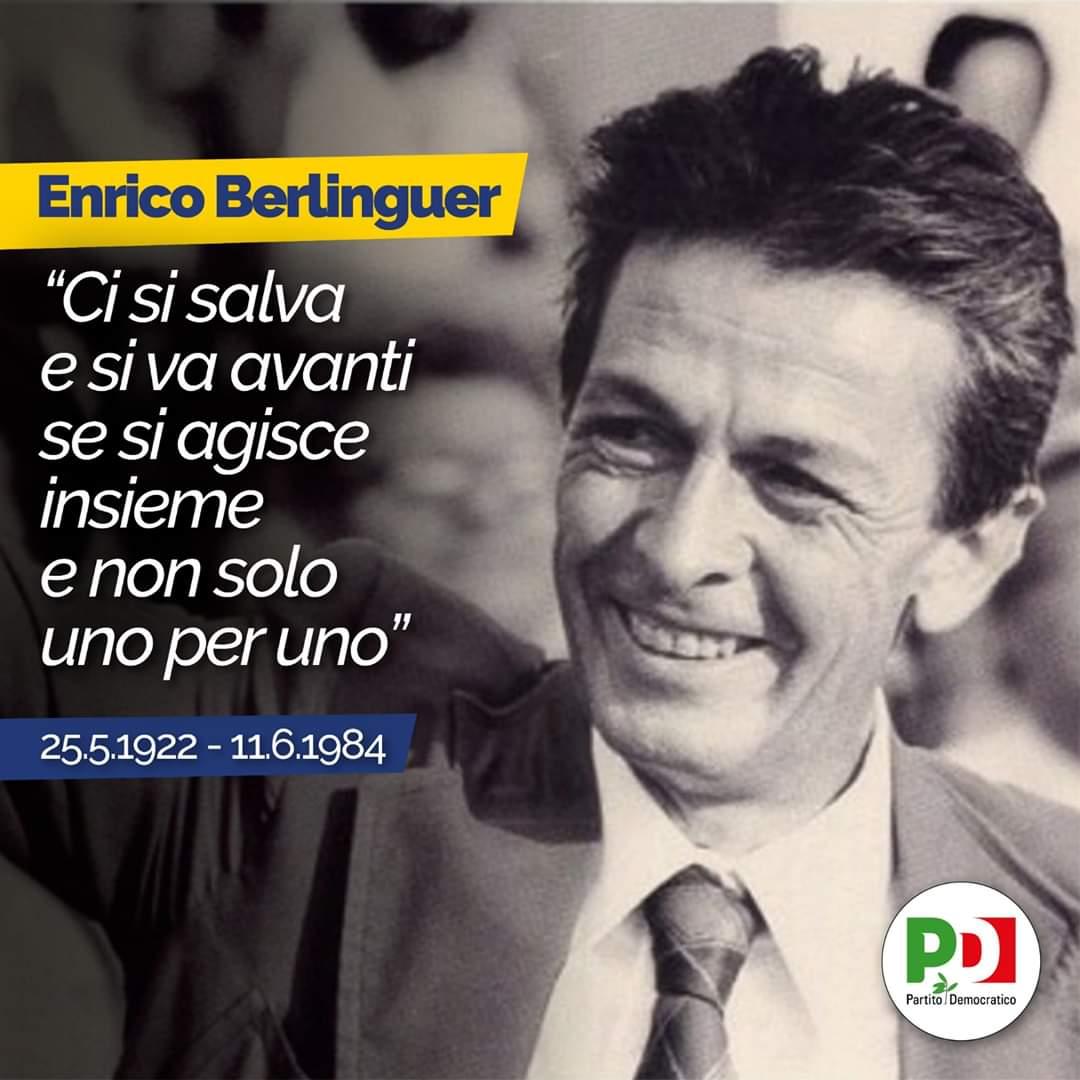 #Berlinguer