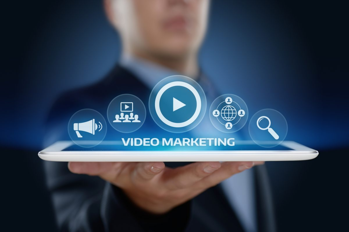How to Use Influencer Video Marketing to Grow Your Brand      . . . #SocialMediaMarketing #SocialMedia #Marketing #BusinessSuccess #GrowthHacking #JeffBullas #Influencer #VideoMarketing  #Branding #InfluencerMarketing