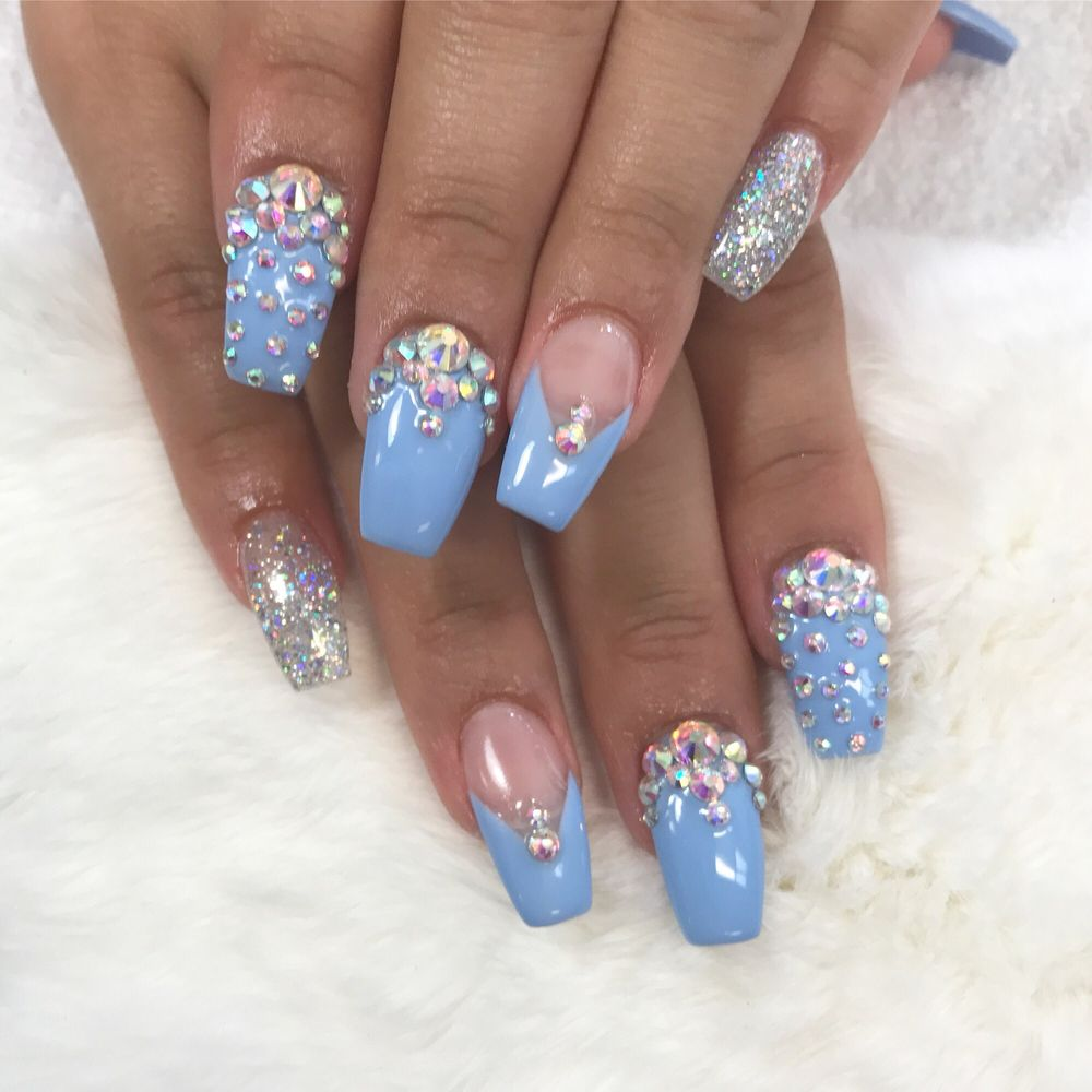 Whether you are looking for a manicure or a hot stone massage, K3 Nails N' Spa is here for all your manicure, pedicre, and spa needs! http://www.k3nail.com/services#NailAndSpaSanJose … #NailSalon pic.twitter.com/y6gjVeCYL9