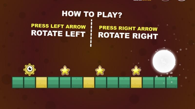 Nice Physics game! Play box rotation  #games #gamers #fun #gamedev