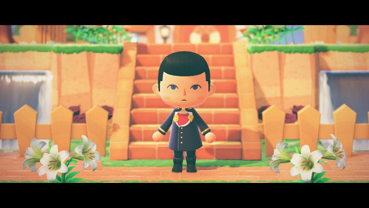 #AnimalCrossing #ACNH #NintendoSwitch  happy now carter?pic.twitter.com/t65AOPYnuh