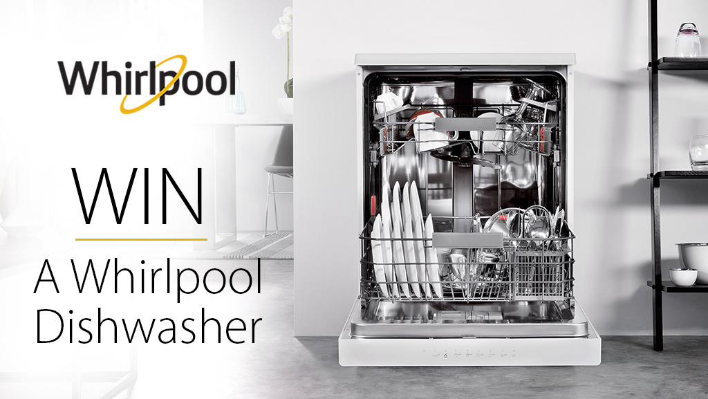 Don't forget to enter our latest competition to #WIN a Whirlpool Dishwasher! Simply follow us @HughesDirect & RT  Ends 27/05/20, Ts&Cs apply - https://www.hughes.co.uk/competition-terms-and-conditions…pic.twitter.com/Tx6fDubldK