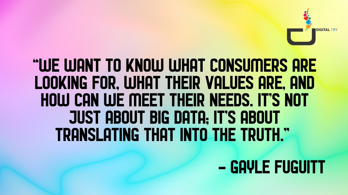 Rightly said. . . @Digital_Fry  . . . . . #digitalmarketing #marketing #socialmediamarketing #socialmedia #seo #business #branding #onlinemarketing #marketingdigital #contentmarketing #entrepreneur #marketingstrategy #advertising #digital #instagram #digitalmarketingagency