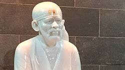 @marbletemple is a Reputable Sai Baba #marble Statues #manufacturer #exporter & #suppliers from #India  We have been #manufacturing #white #marble Statues for More than a Decade 📞Call: 9829083981 📲Order:  🌐Website:  #gifts #gift