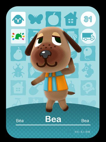 Anyone wants Bea? She is in boxes right now. Some NMT would be appreciated :) #AnimalCrossingNewHorizons #acnhvillagertrades #ACNH @CrossingTradespic.twitter.com/MHf3bOd4zJ