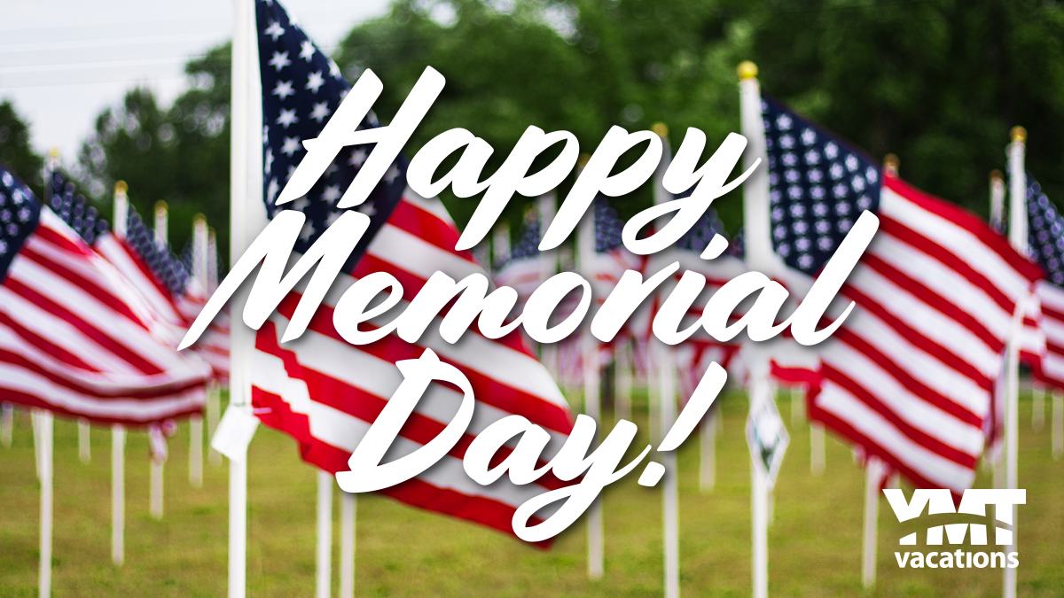 Have a happy and safe Memorial Day! https://t.co/Vf53FY1lEH