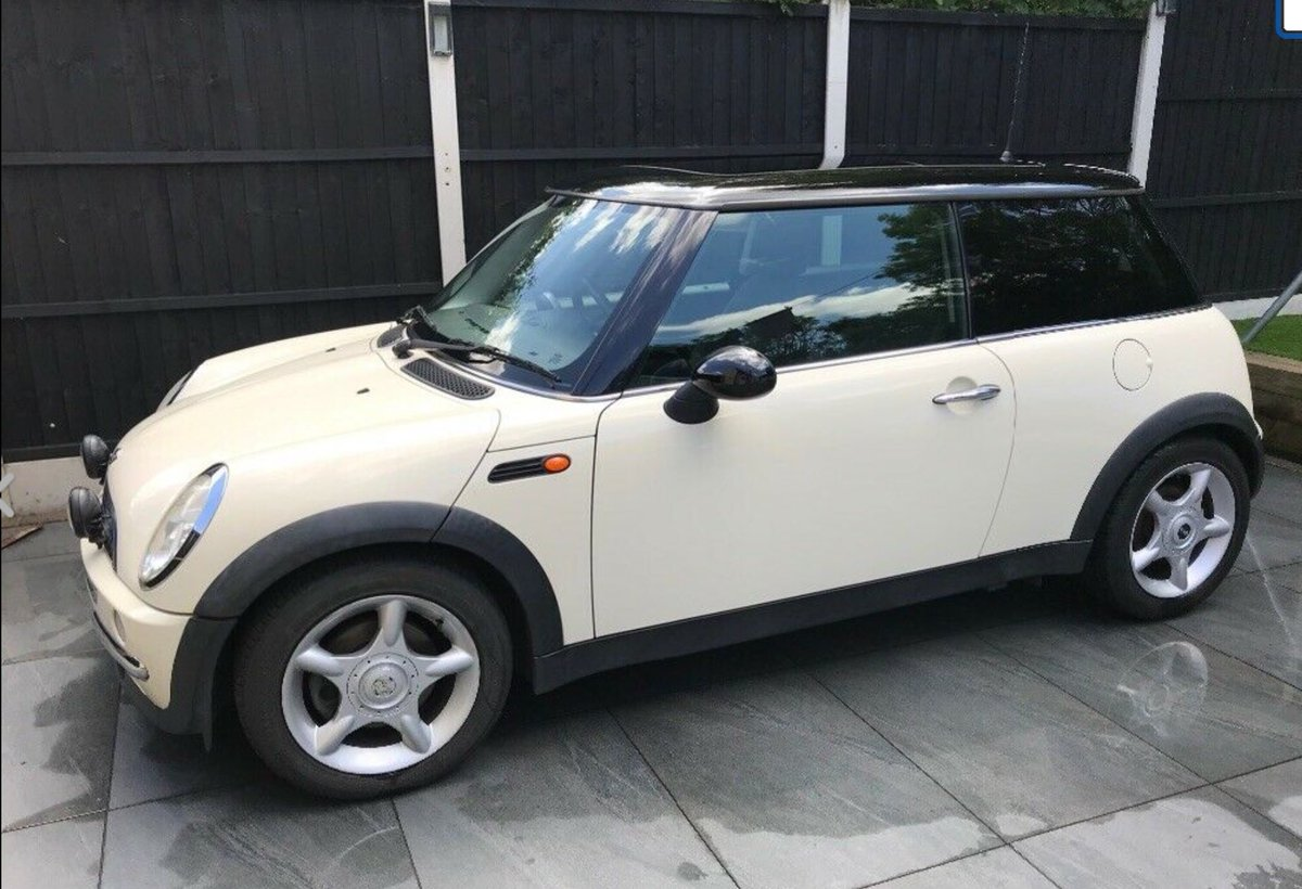 No Bank Holiday For Us. We never stop. On route to HQ. Super Specification Low Mileage Mini Cooper. For Full Details Please Go To Our Website: #Mini #ForSale #MiniDealer #Love #Sell #Buy #Cars #Happy #Want #Need #White #RoadTrip #Fun