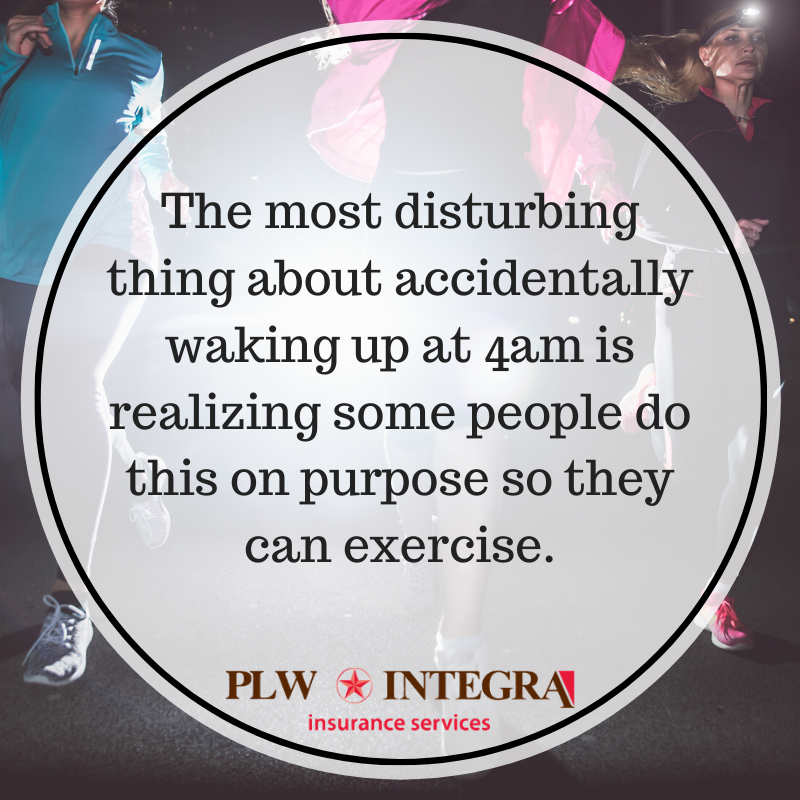 PLW Integra Insurance:  All of your insurance protection under one roof.  Call us today at (318) 256-3238. #insurance  #onestopshop  #personal  #PLWIntegra
