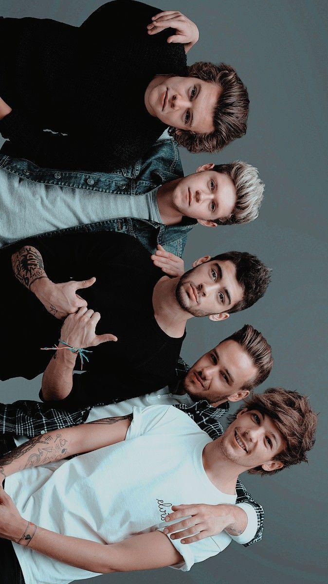 WE LOVE YOU 1D