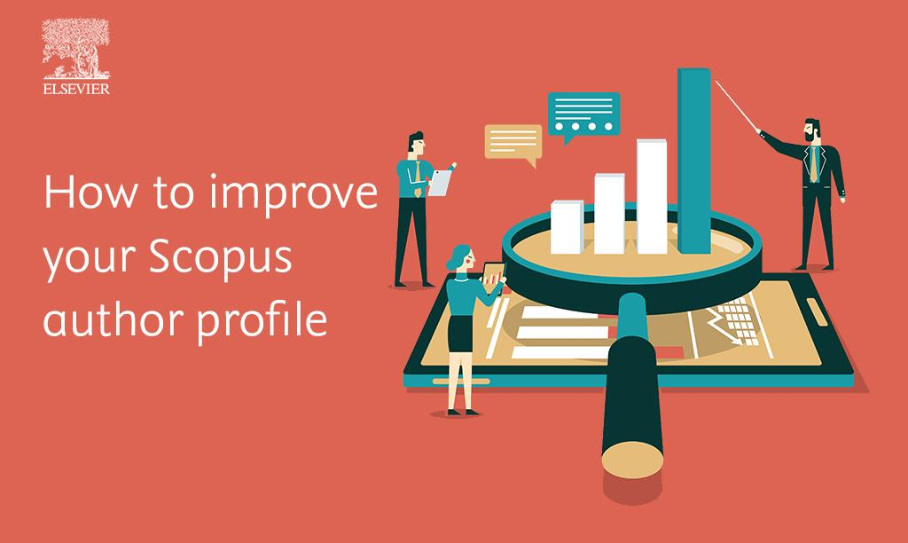 Do you want to improve your @Scopus author profile? Here are some helpful tips from a librarian to improve it: https://t.co/buRE5CqECd https://t.co/ajJB0MVlJZ