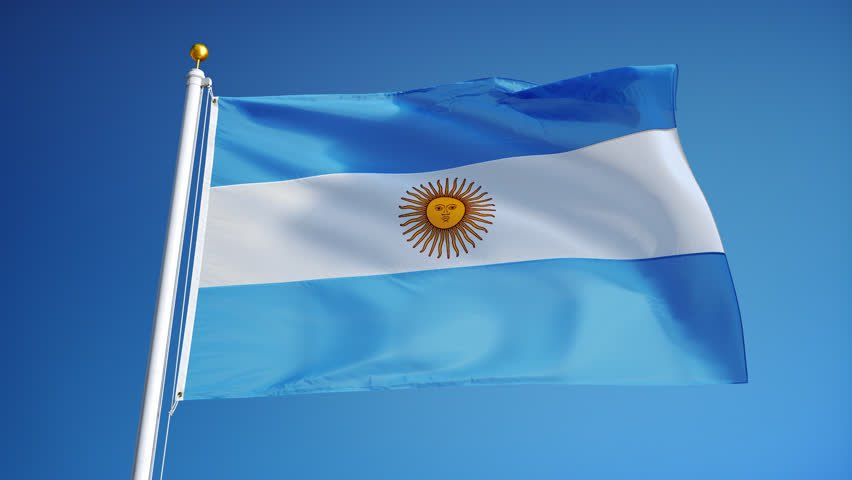 We extend our sincere congratulations on the occasion of the National Day of the Argentine Republic and send our best wishes of health, permanent peace and progress to the friendly people of #Argentina.  @CancilleriaArg  #RevoluciónDeMayopic.twitter.com/alg2OWGGKs