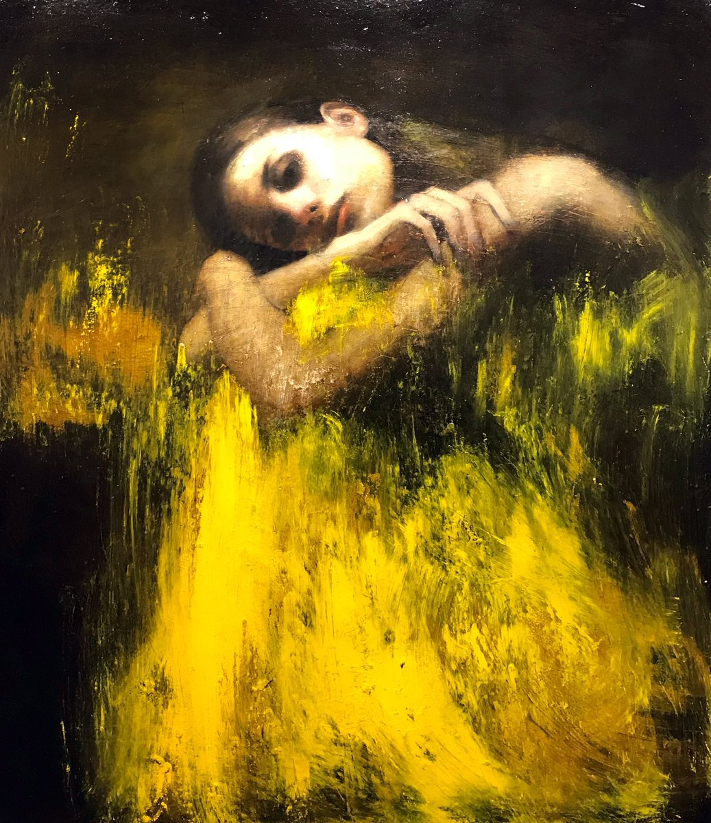Oil #paintings by UK #artist © Mark Demsteader pic.twitter.com/99OHePJdiM