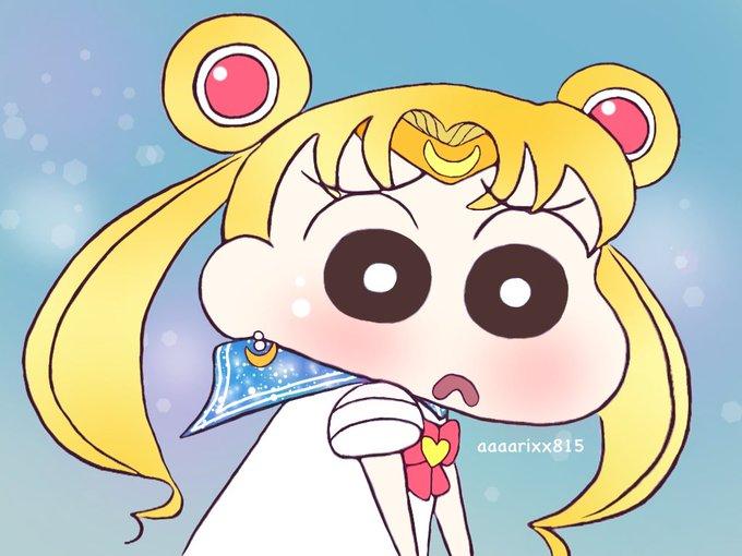 可愛いイラスト クレヨンしんちゃん