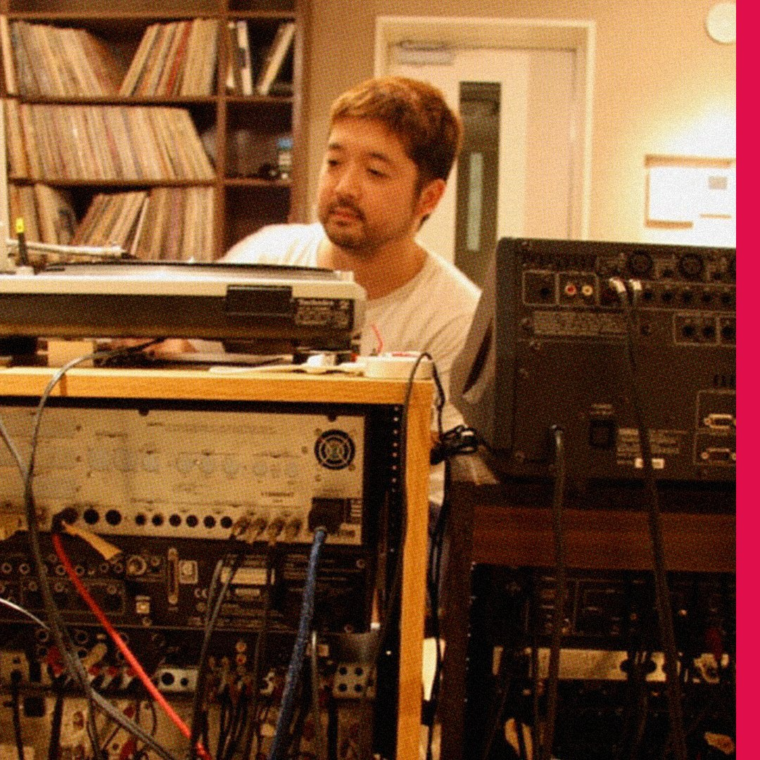Nujabes shaped the world in his sound. In honor of Asian American Pacific Islander Heritage Month, learn about this hip hop legend. https://t.co/tG4mE9zEnw