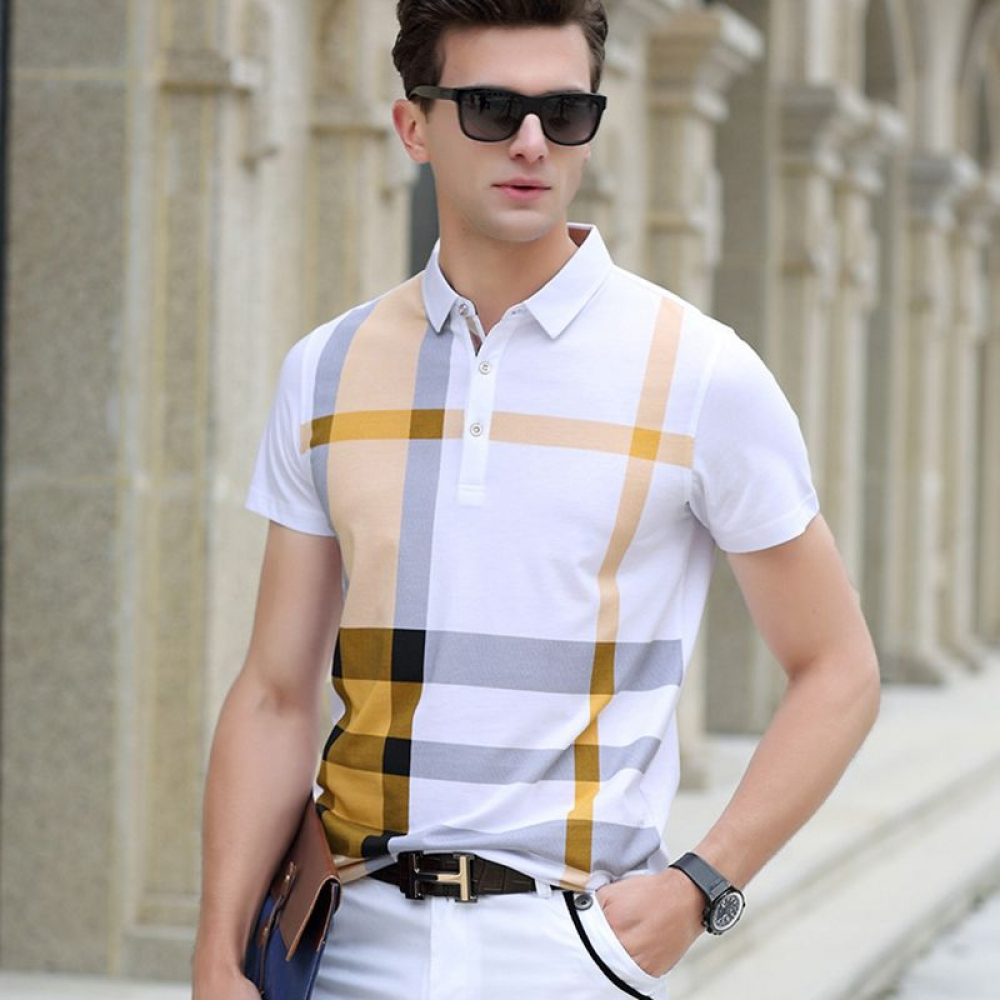#mensworld cotton short sleeve business casual pic.twitter.com/7KdrmpVOQ3