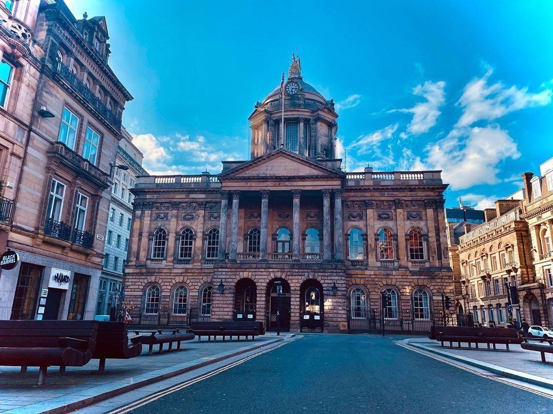 #Liverpool Town Hall    Liverpool Photographer pic.twitter.com/vlg8OK1mHP