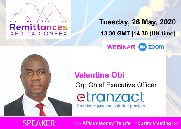 How will the remittances industry change post covid-19? Join the conversation on Tue, May 26. Register >> https://zoom.us/webinar/register/WN_a7V0Dlo3Qve452wN0SyY7A …  #remittances #moneytransfer #fintech #telcos #banks #blockchain #payments #mobilemoney #banking #FinancialInclusion #SDGs #crossborderpaymentspic.twitter.com/qNUa3Ln9zp
