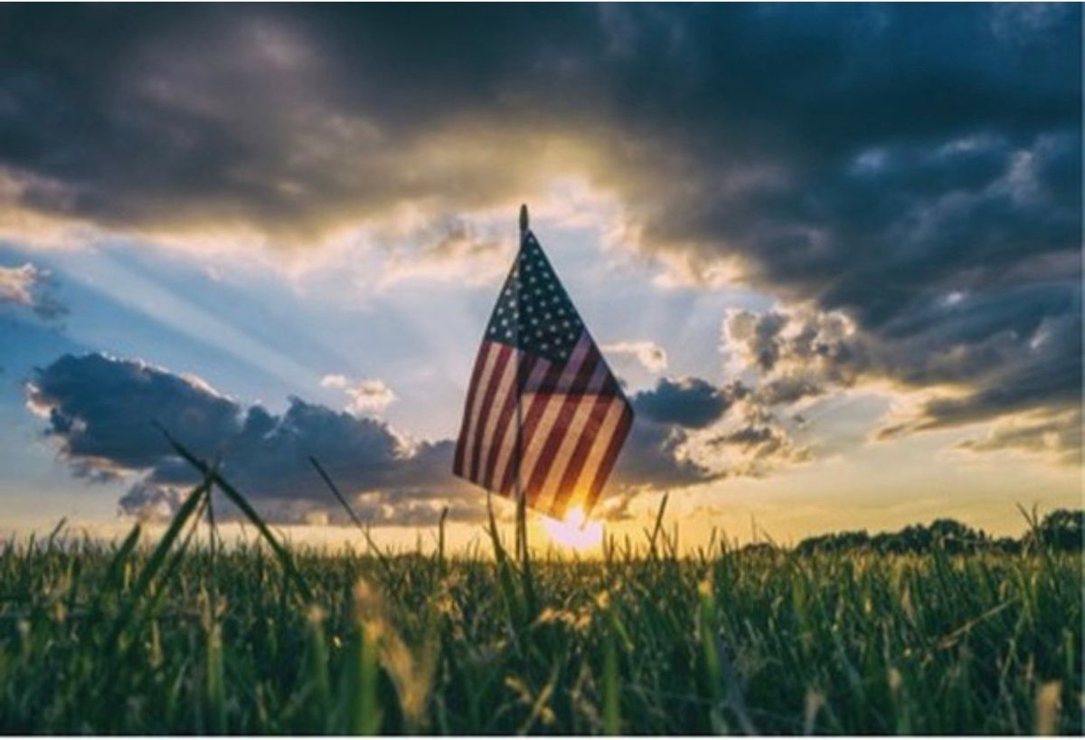 To those who served and to those who sacrificed, we thank you 🇺🇸 • • • #ackermansupply #memorialday #thankful #america #freedom #local #onestopshop #beloit #osborne #est1962