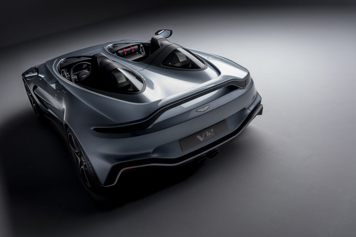 Aston Martin On Twitter Limited To Just 88 Examples V12 Speedster Is An Open Uncompromising Visceral Two Seater A True Driver S Car Astonmartin Makeeverydrivecount V12speedster Https T Co Gxjjv6b8vv