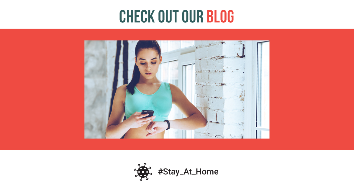 Wondering how to benefit from your free time? Check our blog posts and benefit from our fitness and health tips! StepChain is your ultimate fitness partner. Download today! #motivation #fitness #STEP #stayhome #STEPhome #stepchain #covid_19 #coronavirus #quarantine  #lockdown