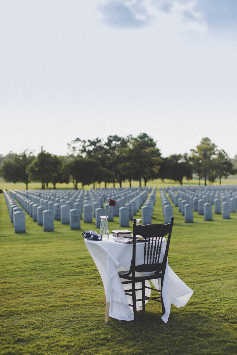Grandpa Bill came home. His brother, Rob did not.  Lost over a far sea, And replaced by a telegram of regret.  His name is carved in white granite, And worn by my uncle, Instead of the son he never had.  But in May, we remember that he will always be missing.   #MemorialDay2020 https://t.co/zrLCxB36cA