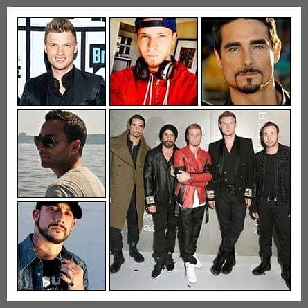 Happy week @backstreetboys  @nickcarter  @brian_littrell  @aj_mclean  @howied  @kevinrichardson<br>http://pic.twitter.com/T0l1uXGQUo