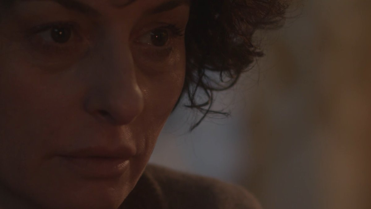 """Next up in #StayAtHomeShorts is """"Virginia"""" from the @NFSFilmTV, @leedsbeckett  Virginia, a psychic medium living in a petrol station, recalls a tragic memory of a fire and hides it from her son Tom...  Released tomorrow! https://t.co/3l3SA2bw2n"""