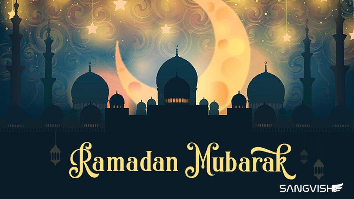 Sangvish wishing you and your family the blessings of Ramadan. Eid Mubarak To All !!!  Click here: https://t.co/aAgzkSsBLQ  #ramdan2020 #ramdanwishes #EidAlFitr #HappyEid  #RamadanMubarak #EidMubaarak #sangvish #Trending https://t.co/t3nAUShWje