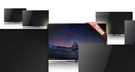"""Tilbudsjagten: - 55"""" LG B9 OLED til 6.999 kr. - Samsung Serif TV til 4.999 kr. - 75"""" TV til 4.999 kr. - B&O Stage soundbar til 8.880 kr. - 55"""" Philips OLED til 6.990 kr. - 77"""" LG CX OLED til 34.999 kr.  se hvad der ellers er på ugens liste -> https://bit.ly/2r3XjkWpic.twitter.com/HXZ5EYTmbh"""
