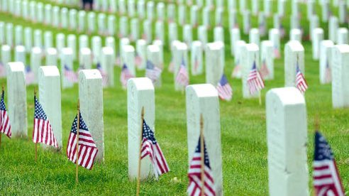 Too often, some lose sight of what #MemorialDay is all about.   It's not just a day off or start of summer.   Nor is it just another excuse for a store or online sale.   It's about patriotism, duty & the ultimate sacrifice.   We live our lives in freedom because they gave theirs.
