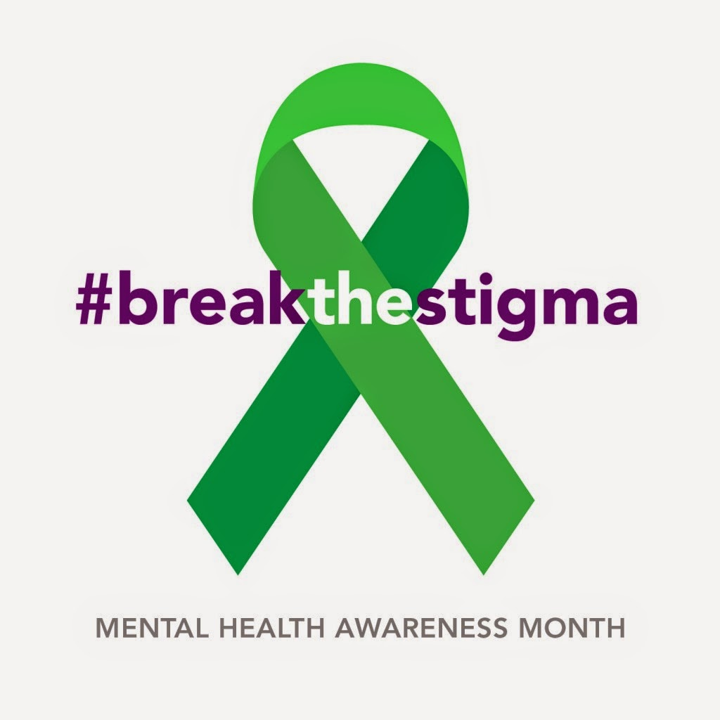 Let's band together and #breakthestigma not just in sport, but everywhere & for everyone. Because mental health doesn't just affect some of us it affects ALL OF US.   #mentalhealthawareness #mindfulness #mentalhealthmatters #mindfullmonday #mentalwellnessforall https://t.co/UfxN4GZ1QP