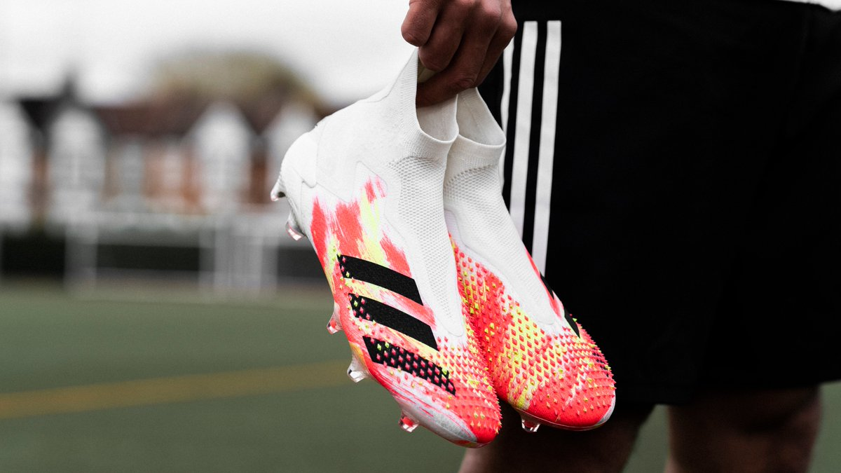 Ready for ⚽️ again.   Introducing the Uniforia pack, available on https://t.co/tJwR67ZDdd globally on June 2nd. https://t.co/pXvVgreQbX