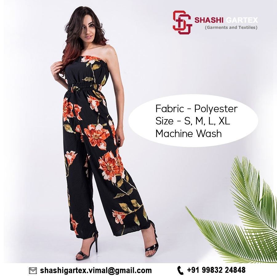Be it a work meeting, a beach outing, a high-end party, or a romantic evening, this dress is capable of making you look devastatingly stunning on every occasion. Fabric – Rayon Crepe Size – S, M, L, XL Soft-Wash #westernwear #fashion #westernfashion #western #westernstylepic.twitter.com/v4pwb5JP79