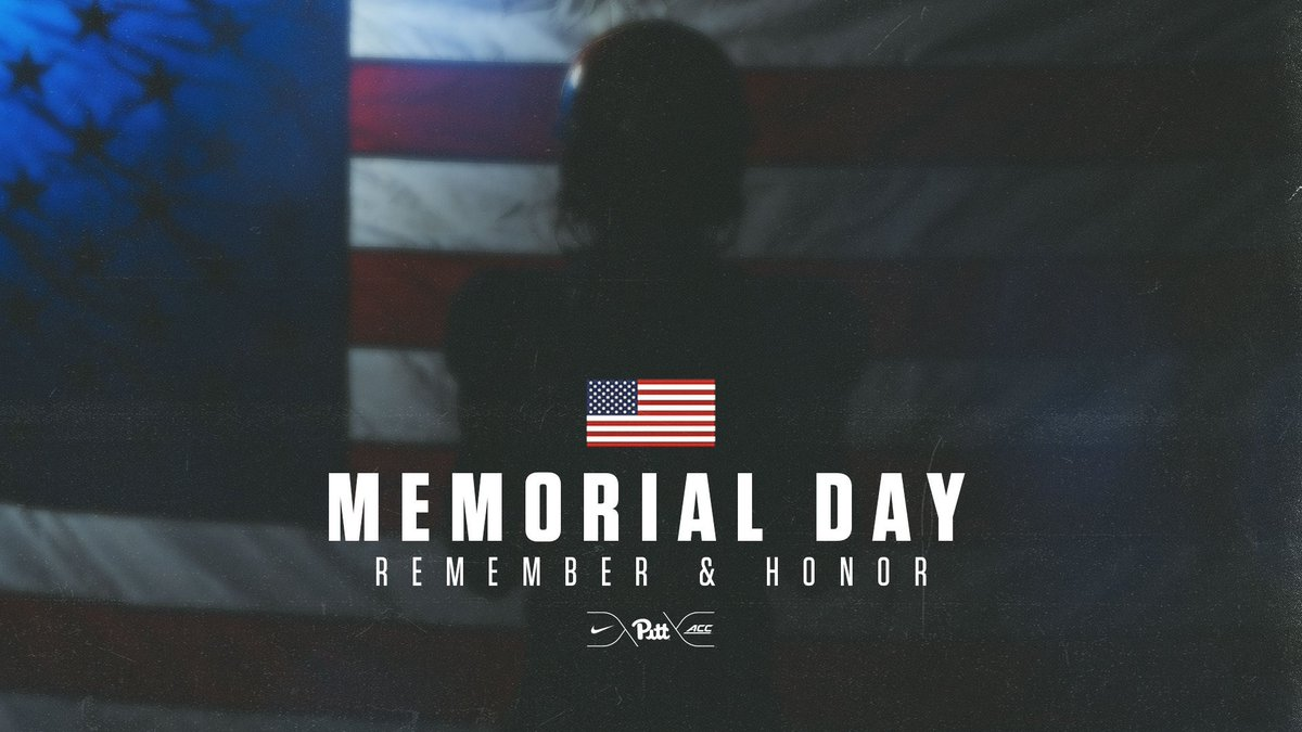 Happy Memorial Day to all who have served in our armed forces #USA pic.twitter.com/qSelBEnKgF