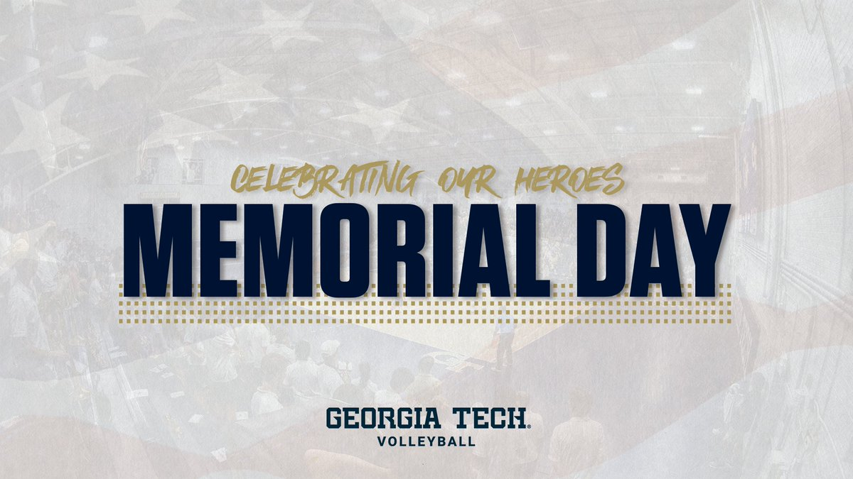 To all of the men and women who have served, we say thank you #MemorialDay