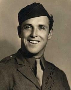 @ArlingtonNatl Remembering my great uncle Gene Minton, KIA while flying as a tail gunner on a B-17 with the U.S. Army Air Corps 447th Bomb Group. #WWII Rest In Peace.  #MemorialDay https://t.co/2F5yPG2UmI
