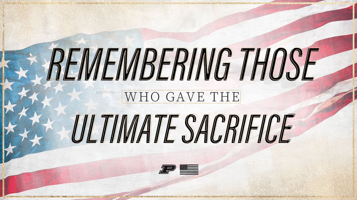 Honor & Remember. 🇺🇸 https://t.co/4mOyMRWSPz