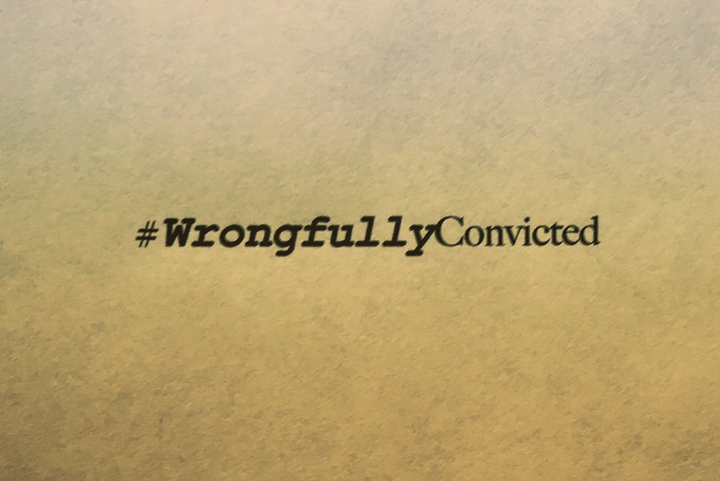Main reasons for #WrongfulConvictions  Jailhouse informants (snitches) Inadequate defense DNA testing False confessions Eyewitness misidentification Police misconduct Misused forensic science Systemic racism #cjreform<br>http://pic.twitter.com/GIjSsFSfD5