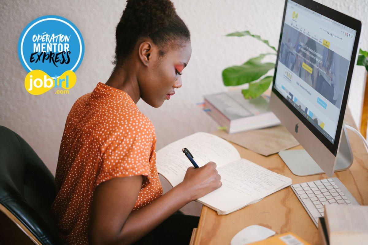 #VivaTech soutient Mentor Express lancée par @JobIRL & @Make_org qui permet à des pros d'aider les étudiants à préparer leurs candidatures en partageant leur expérience. Mets toutes les chances de ton côté pour préparer laprès grâce aux conseils pros ! jobirl.com/inscription?g=…