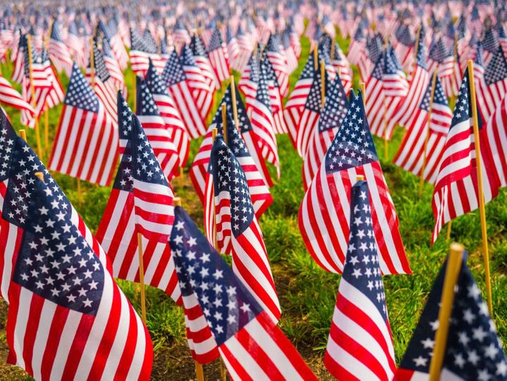 On this #MemorialDay, and every day, we are incredibly grateful to the brave service members who died defending the United States of America. Though they are no longer with us, we will continue to honor them by working to strengthen the nation for which they gave their lives.