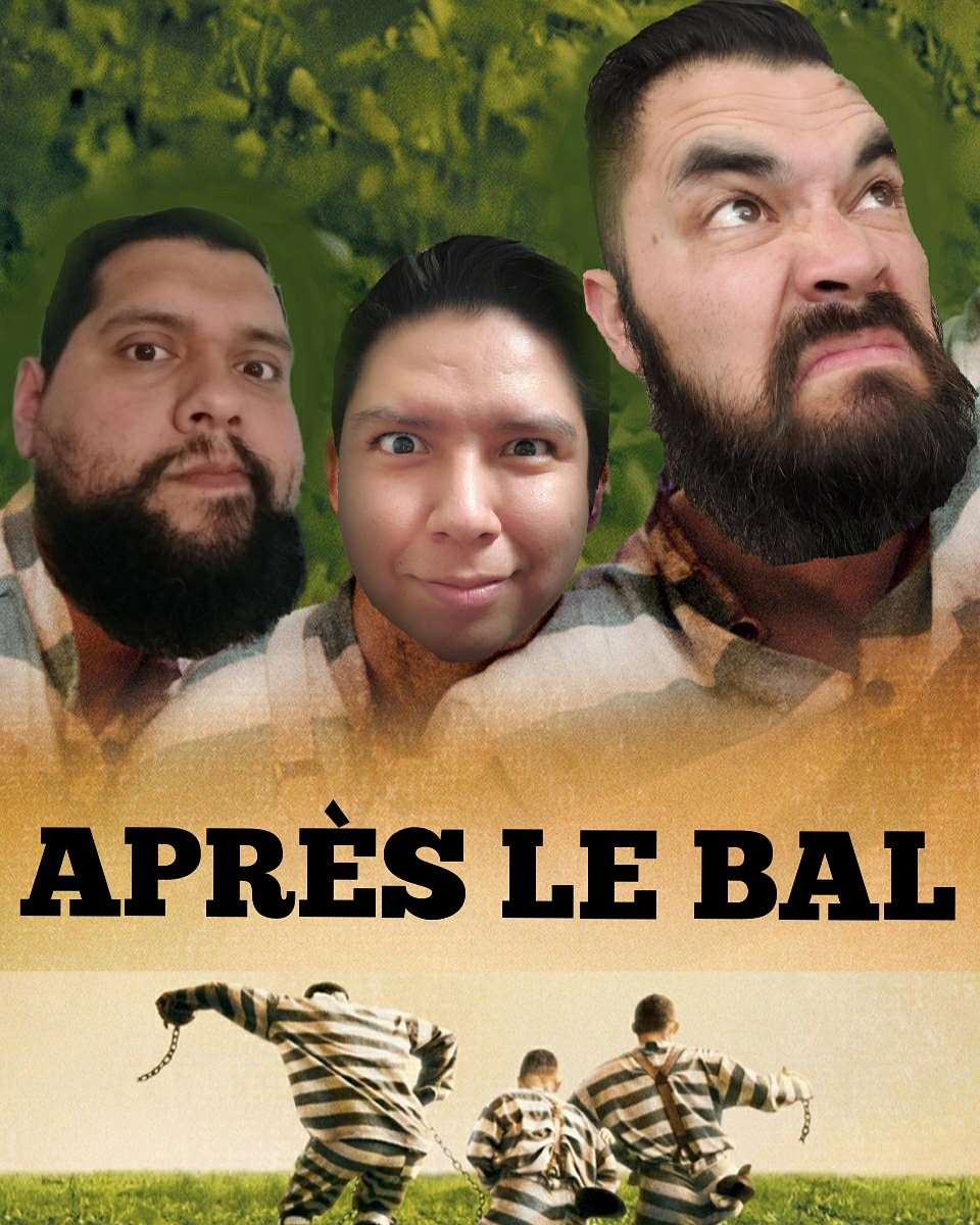 """Après Le Bal"" now up for your ears. We catch you guys up on our work load that never seems to get easier     #Whosoncall #anchorfm #maintenance #podcast #comedian #covid19 #Coronavirus #quarantine #pool #obrotherwhereartthou #INTERNET #Texas #austin #atx"