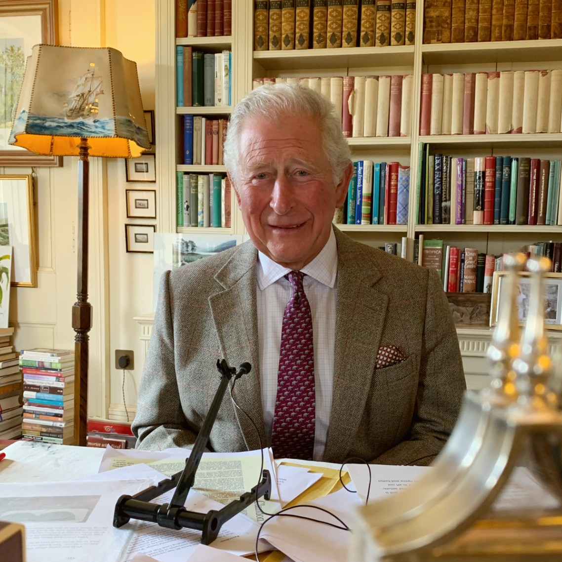 Tonight at 8pm, the first of two special programmes on @ClassicFM, featuring The Prince of Wales, will be aired. Each piece of music, chosen personally by His Royal Highness, has been recorded by a range of his musical patronages across the UK.