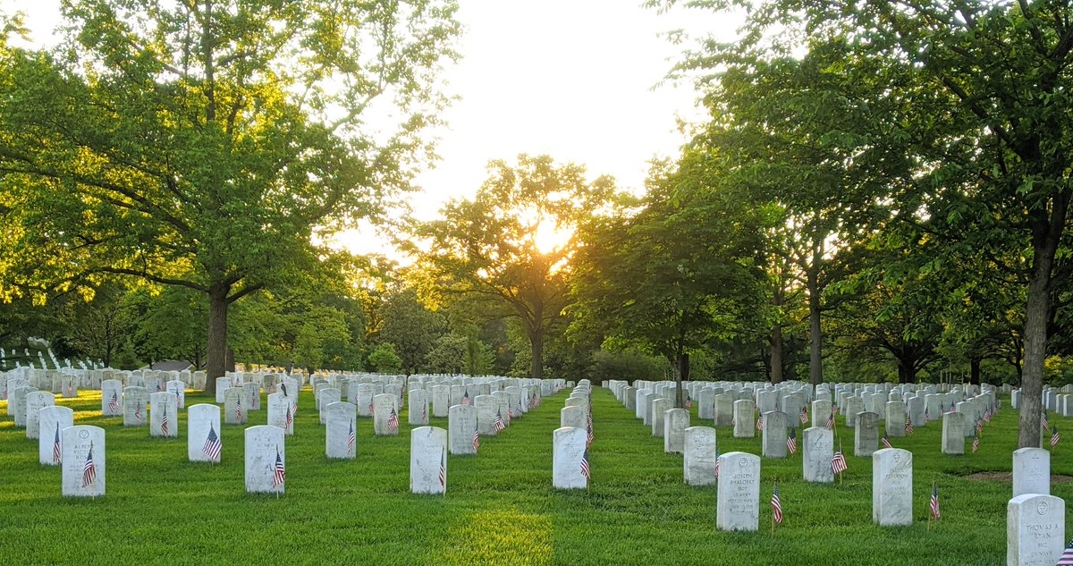 This #MemorialDay, we honor the sacrifices many have made while protecting our freedom. It is important not just today, but every day, to remember our fallen heroes and their tremendous devotion to our nation.
