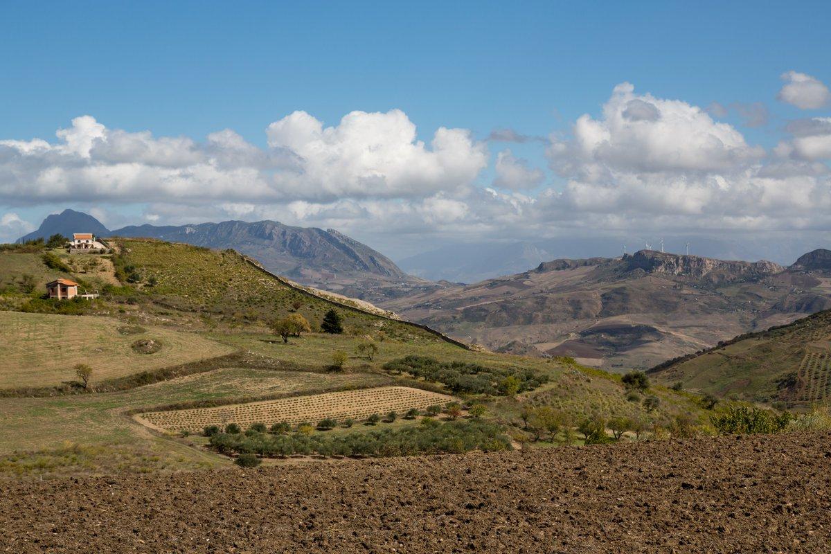 Sicilian countryside. #sicily #sicilia #italy #italia #landscape #landscapephotography #photooftheday #photography #photos #photoshoot #picoftheday #nature #NaturePhotography #travelphotography #travel #MondayMotivationpic.twitter.com/eLPVhhrZuV