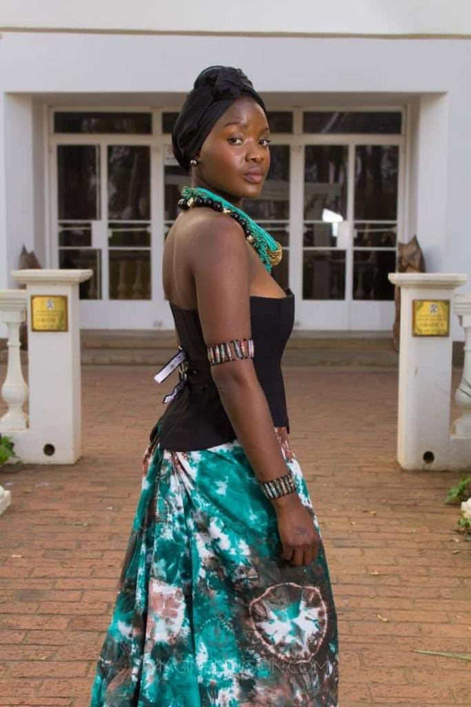 If who I am is not enough, what will be?  Proudly African  #AfricaDay  #Africa #AfricaIsNotAJungle #AfricaRising #africanfashion #lockdown2 #StaySafeStayHealthy #covid19Zim #realme<br>http://pic.twitter.com/15p5a4n6DL