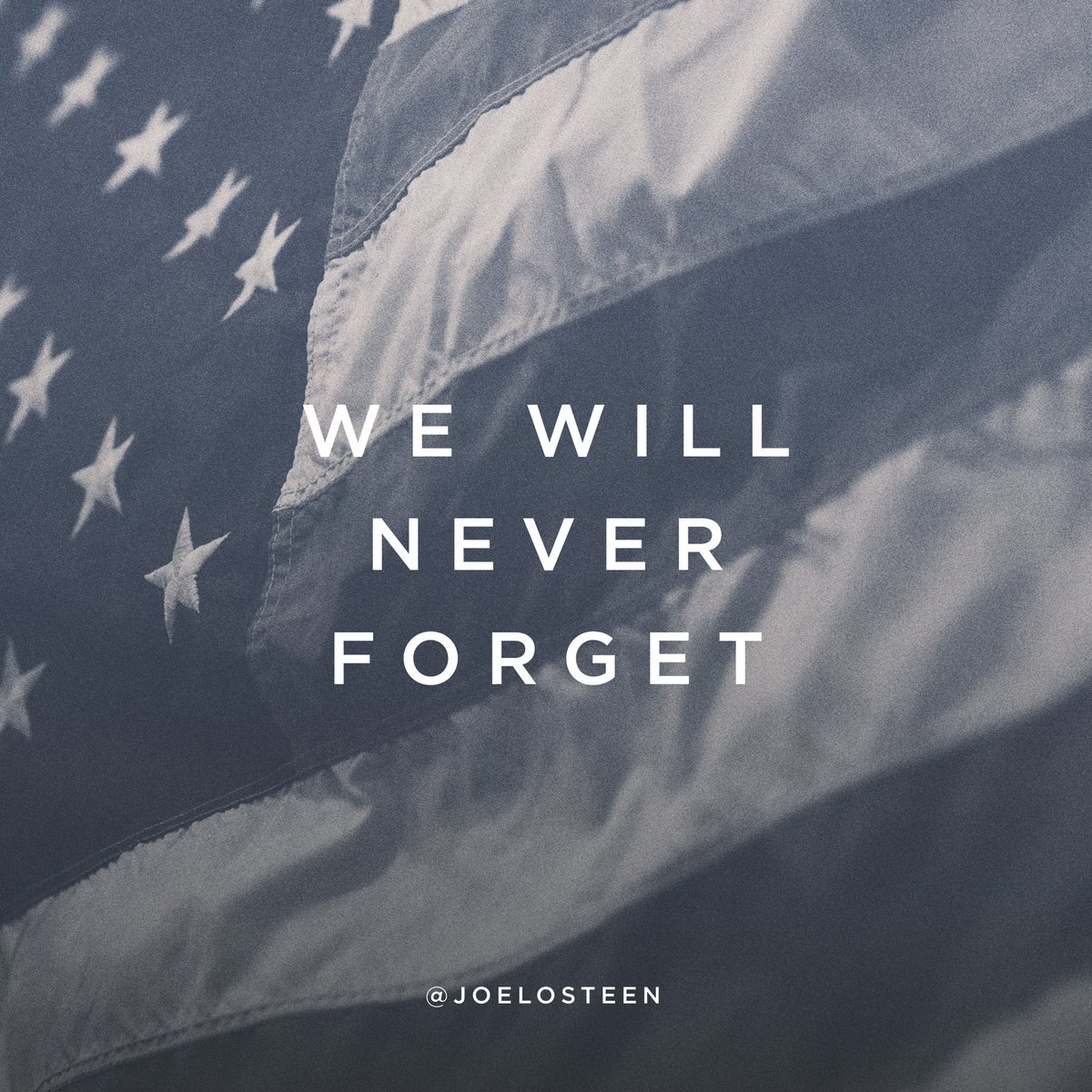 We are praying for the members of our armed forces and their families as we honor their sacrifice this Memorial Day. #MemorialDay