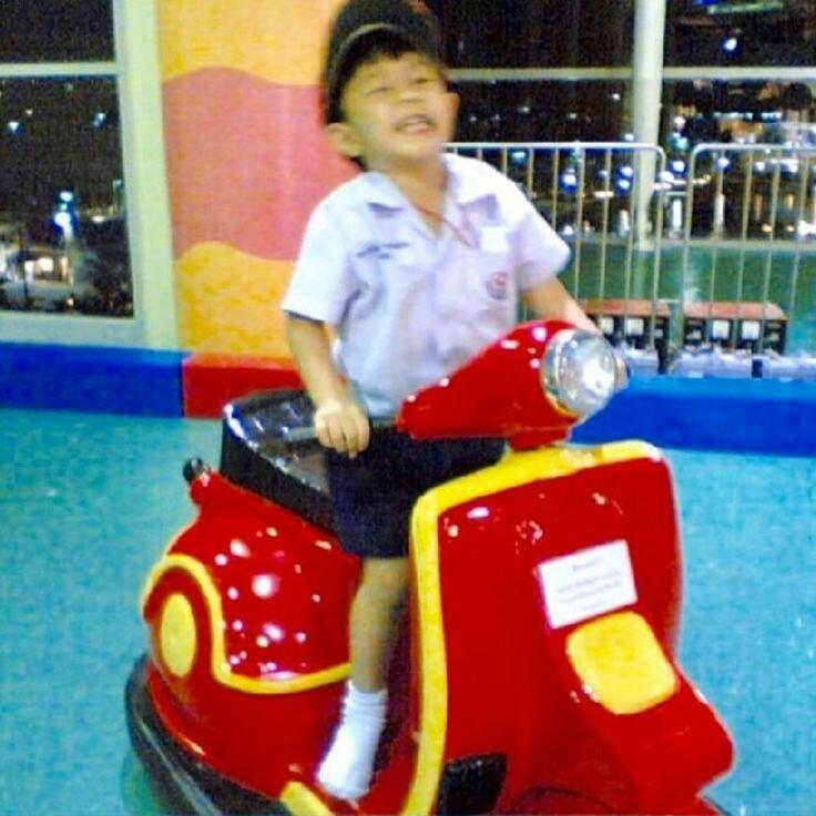 TRINITY ยูนิตสนามเด็กเล่น pic.twitter.com/DnpU8y6kwn